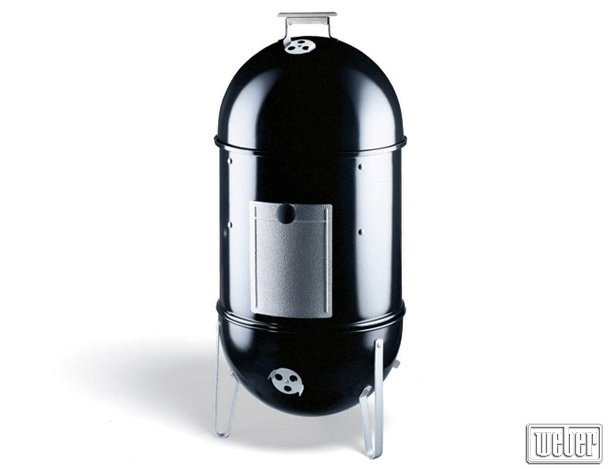 Weber Smokey Mountain Cooker™ Smoker 57см