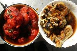 Моно-диета гречка с кефиром и мултивитаминами или блог певицы.